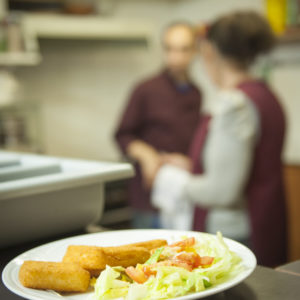Le restaurant social