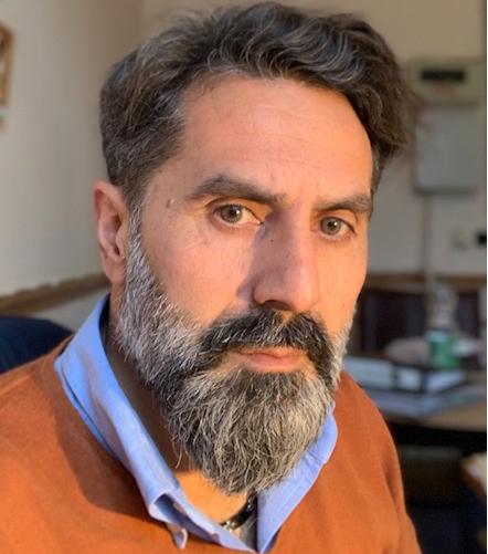 Murat Karacaoglu